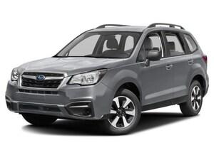 2018 Subaru Forester 2.5I AT