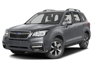 2018 Subaru Forester CONVENIENCE AT SUV