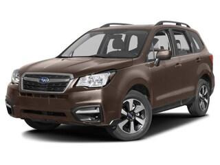 2018 Subaru Forester CONVENIENCE AT SUV