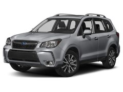 2018 Subaru Forester 2.0XT Limited w/ Eyesight CVT SUV
