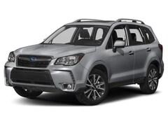 2018 Subaru Forester 2.0XT Limited CVT VUS