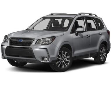 2018 Subaru Forester 4DR WGN 2.0XT TOUR SUV