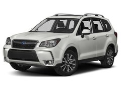 2018 Subaru Forester 2.0XT Limited w/ Eyesight CVT VUS
