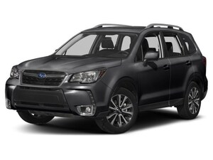 2018 Subaru Forester XT TOURING AT TURBO