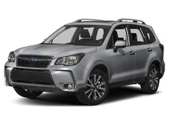 2018 Subaru Forester 2.0XT Touring w/ Eyesight CVT