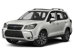 2018 Subaru Forester 2.0XT Touring w/ Eyesight CVT VUS