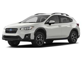 2018 Subaru Crosstrek Convenience 6sp SUV