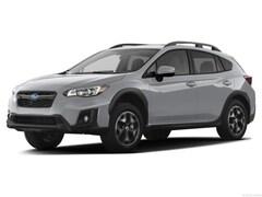2018 Subaru Crosstrek 2.0I CONVENIENCE