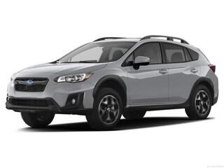 2018 Subaru Crosstrek Convenience CVT SUV