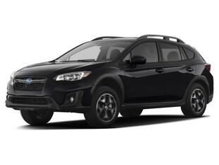 2018 Subaru Crosstrek Sport SUV
