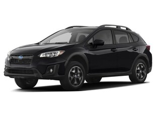 2018 Subaru Crosstrek Sport w/Eyesight Package SUV