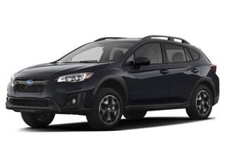2018 Subaru Crosstrek Limited w/ Eyesight CVT