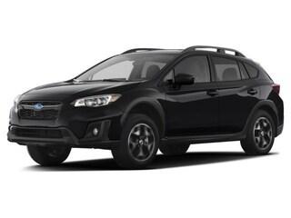 2018 Subaru Crosstrek Limited CVT w/EyeSight Pkg SUV