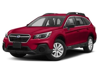 2018 Subaru Outback 2.5I AT SUV