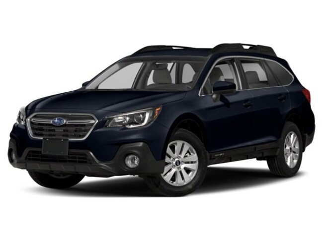 2018 Subaru Outback TOURING SUV