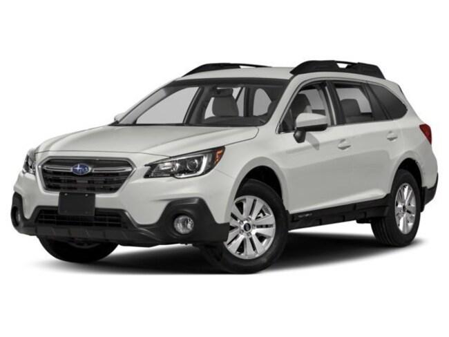 2018 Subaru Outback 2.5i Touring w/EyeSight Pkg SUV