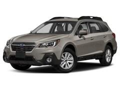 2018 Subaru Outback 2.5i Limited at SUV