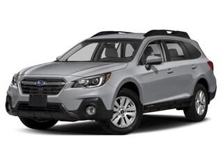 2018 Subaru Outback 2.5i Limited w/ Eyesight at SUV