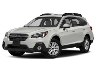 2018 Subaru Outback 2.5i Limited w/EyeSight Package SUV