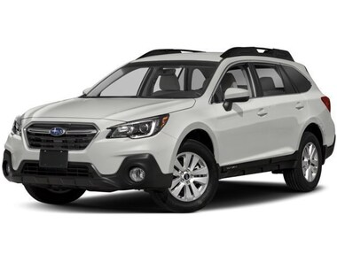 2018 Subaru Outback 2.5i Limited w/ Eyesight at SUV
