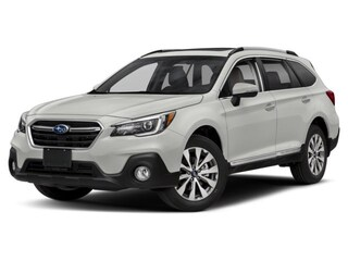 2018 Subaru Outback 2.5i Touring at