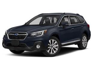 2018 Subaru Outback 2.5i Premier SUV