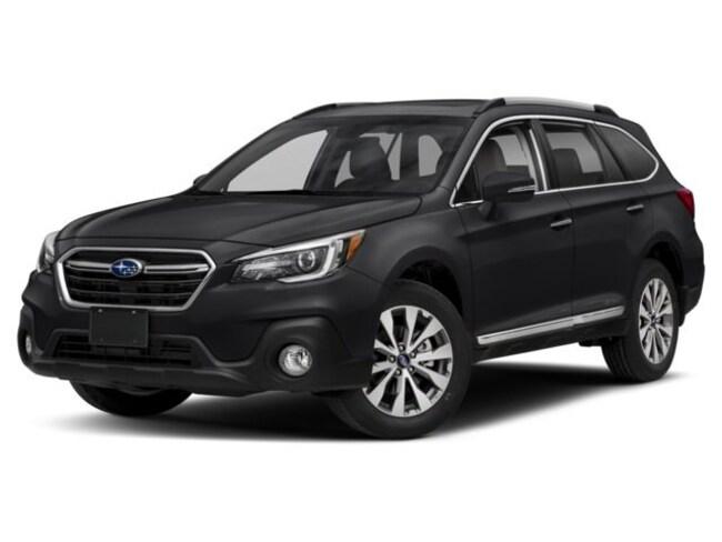 2018 Subaru Outback 2.5i Touring SUV
