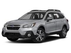 2018 Subaru Outback 3.6R W/LIMITED & TECH PKG SUV