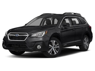 2018 Subaru Outback 3.6R Limited w/EyeSight Package (CVT) SUV