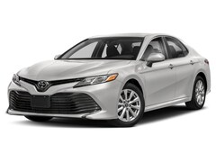 2018 Toyota Camry 4-Door Sedan L 6A Sedan
