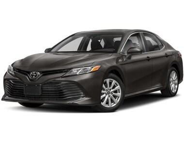 2018 Toyota Camry Sedan XSE