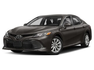 2018 Toyota Camry LE Berline
