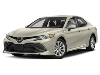 2018 Toyota Camry XLE Berline