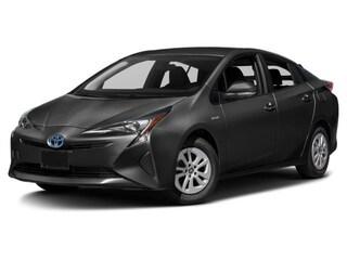 2018 Toyota Prius Base Hatchback