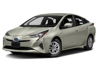 2018 Toyota Prius 5-Dr Liftback Upgrade Package Hatchback
