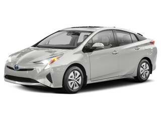 2018 Toyota Prius Advanced Technology Package Hatchback
