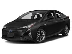 2018 Toyota Prius Touring CVT Hatchback