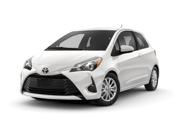2018 Toyota Yaris CE. MANUAL. SAFETY SENSE. NO A/C BUT CHEAP! Hatchback