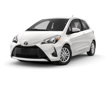 2018 Toyota Yaris CE À hayon