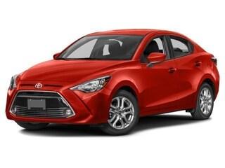 2018 Toyota Yaris Base Berline