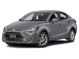 2018 Toyota Yaris Base Berline