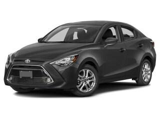 2018 Toyota Yaris Premium Berline