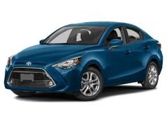 2018 Toyota Yaris 4-Door Sedan Premium 6AT Berline