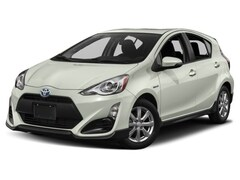 2018 Toyota Prius c Upgrade Package - Lease for $307/month $0 Down Hatchback