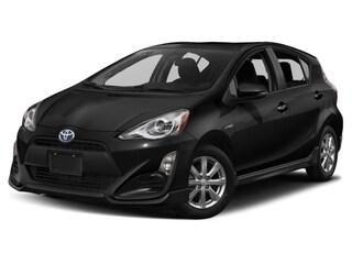 2018 Toyota Prius c PROMO À hayon