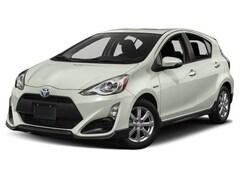 2018 Toyota Prius c Technology Hatchback