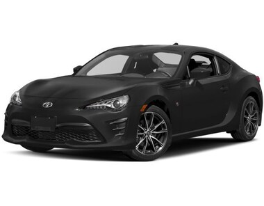 2018 Toyota 86 2dr Coupe Coupe