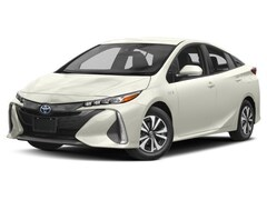 2018 Toyota Prius Prime Sold and Awaiting Delivery Hatchback