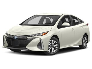 2018 Toyota Prius Prime Technology Hatchback