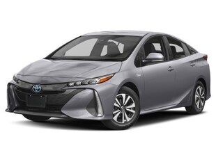 2018 Toyota Prius Prime UPGRADE ECVT Hatchback